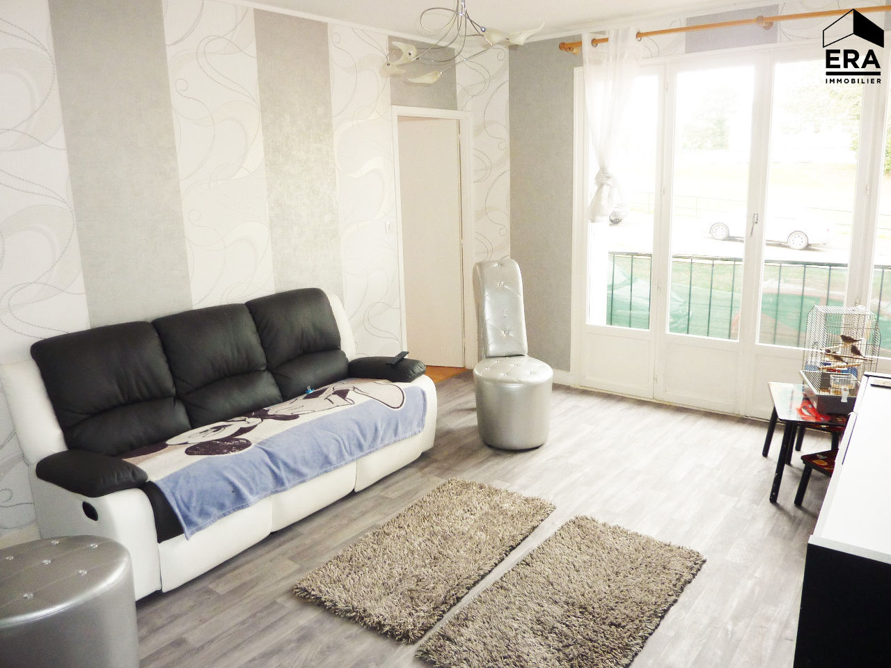 APPARTEMENT LIMOGES T2